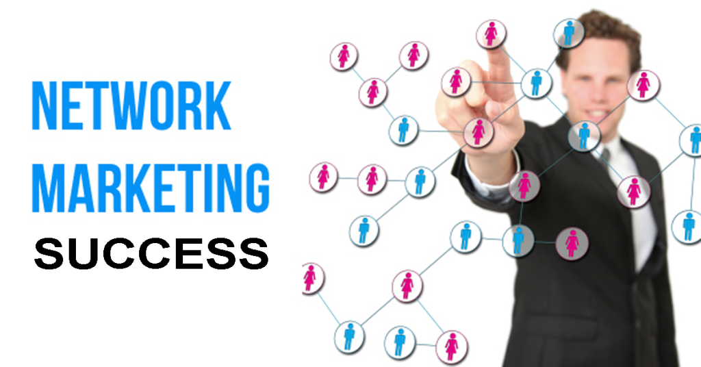 Image result for Network Marketing Success Today